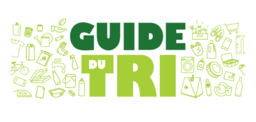 Le guide du tri 2020 à télécharger