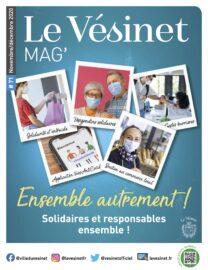 Le Vésinet Mag' n°71