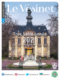 Le Vésinet Mag' n°72