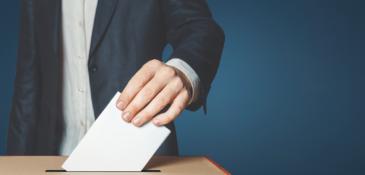 Inscriptions sur les listes électorales sont ouvertes jusqu'au 14 mai