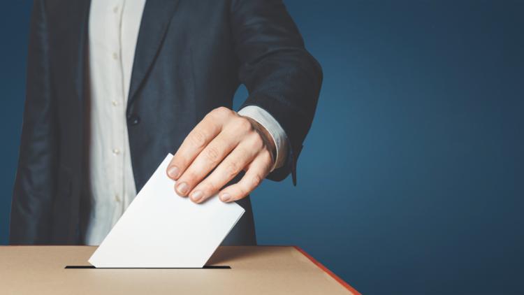 Les inscriptions sur les listes électorales sont ouvertes