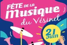 Participation à la Fête de la musique 2021