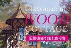 L'évènement «Classique au Wood Cottage» se tiendra en juin