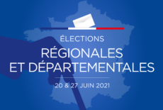 Résultats des élections régionales et départementales au Vésinet