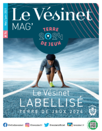 Le Vésinet Mag' n°74