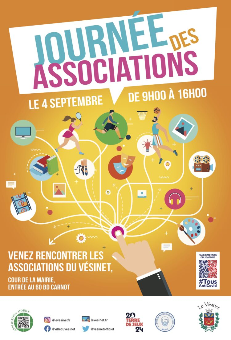 Journée des Associations