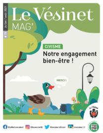 Le Vésinet Mag' n°75
