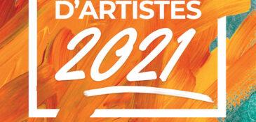 Ateliers d'Artistes : Journées Portes Ouvertes