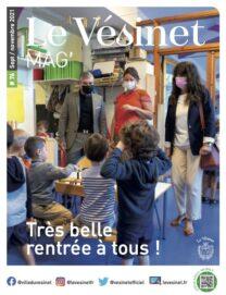 Le Vésinet Mag' n°76