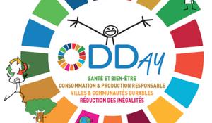 Journée de lancement du mois des objectifs de développement durable